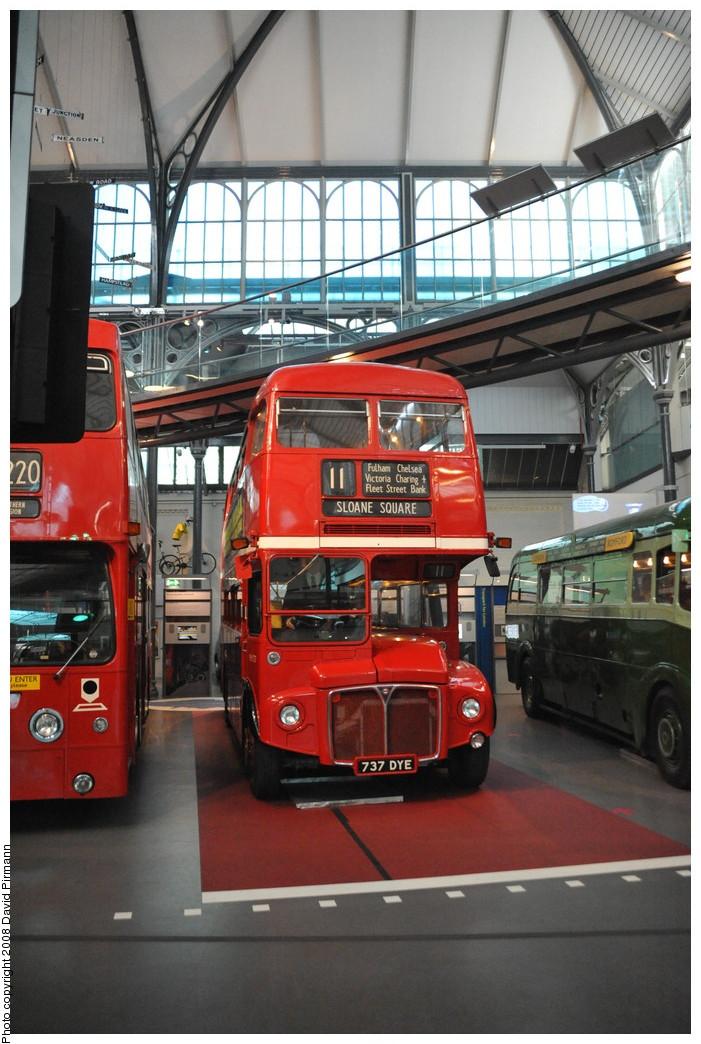 (267k, 701x1044)<br><b>Country:</b> United Kingdom<br><b>City:</b> London<br><b>System:</b> London Transport (Transport for London)<br><b>Location:</b> London Transport Museum<br><b>Photo by:</b> David Pirmann<br><b>Date:</b> 9/27/2008<br><b>Viewed (this week/total):</b> 0 / 722