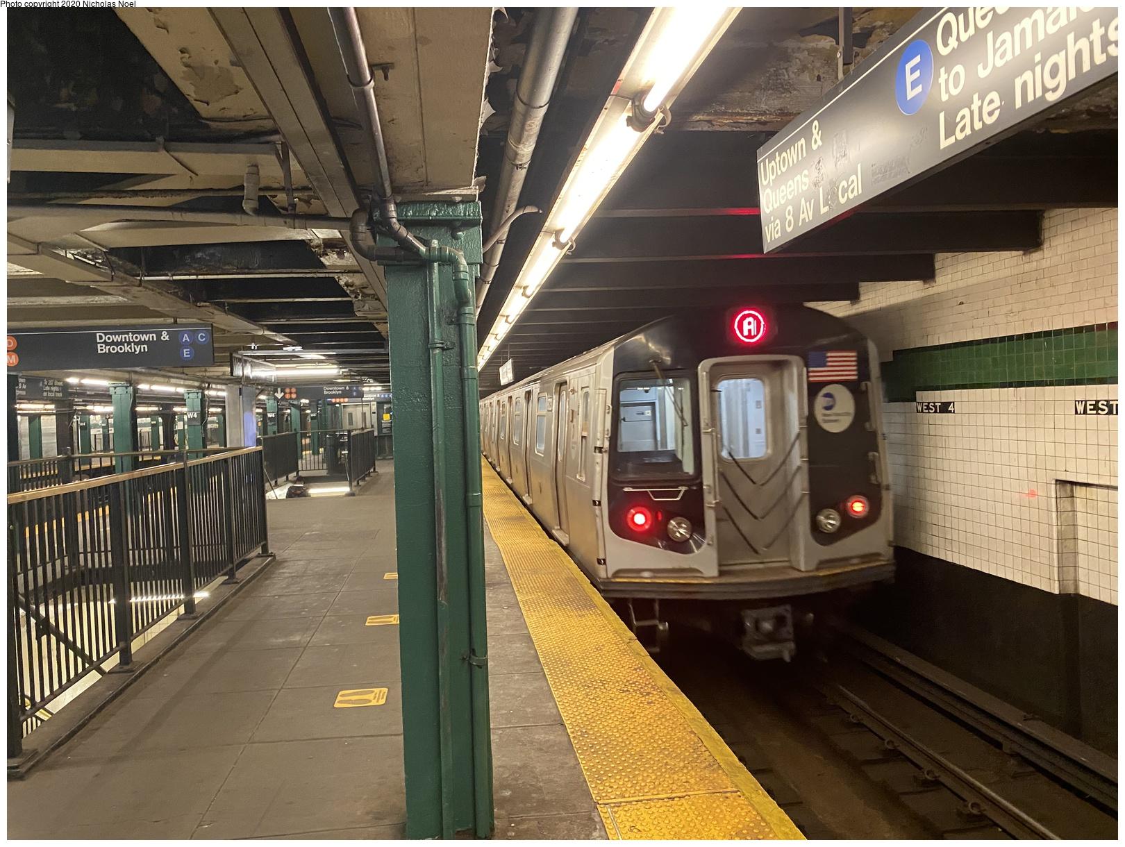(200k, 1044x727)<br><b>Country:</b> United States<br><b>City:</b> New York<br><b>System:</b> New York City Transit<br><b>Location:</b> 239th Street Yard<br><b>Car:</b> Low-V  <br><b>Photo by:</b> Joel Shanus<br><b>Viewed (this week/total):</b> 6 / 1839