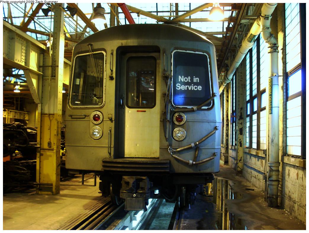(335k, 1044x788)<br><b>Country:</b> United States<br><b>City:</b> New York<br><b>System:</b> New York City Transit<br><b>Location:</b> Coney Island Shop/Overhaul & Repair Shop<br><b>Car:</b> R-68 (Westinghouse-Amrail, 1986-1988)  2514 <br><b>Photo by:</b> Zach Summer<br><b>Date:</b> 12/27/2008<br><b>Viewed (this week/total):</b> 0 / 1146
