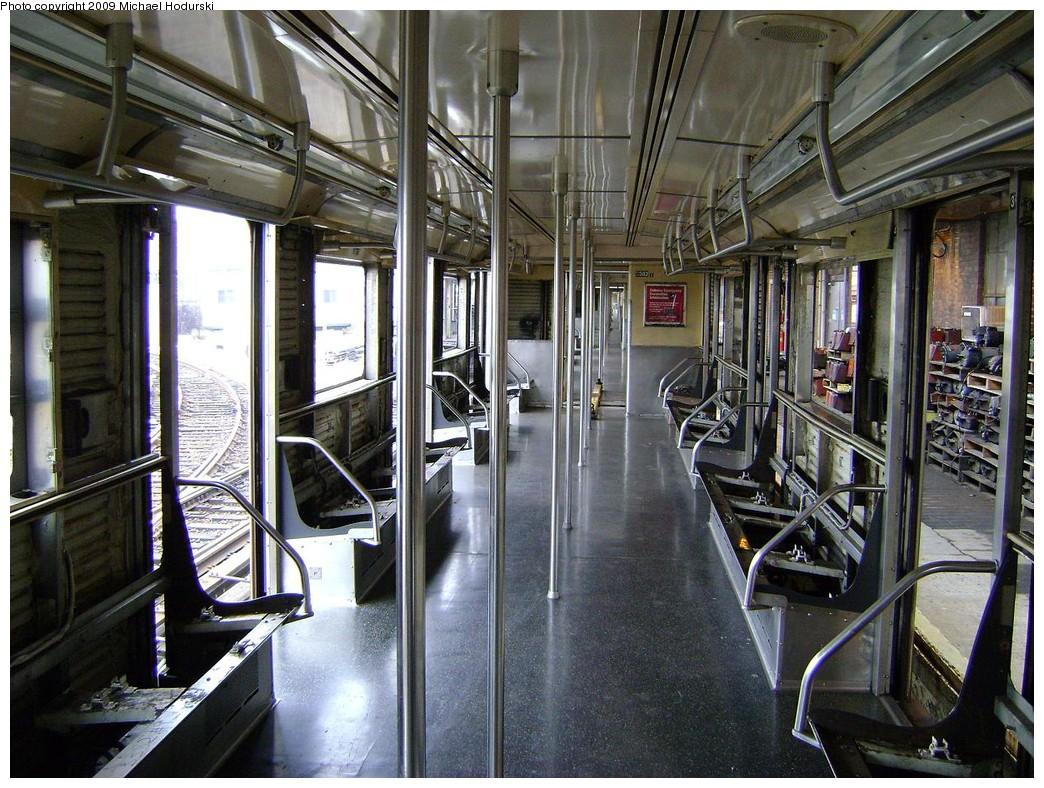 (290k, 1044x788)<br><b>Country:</b> United States<br><b>City:</b> New York<br><b>System:</b> New York City Transit<br><b>Car:</b> R-32 (Budd, 1964)  3382 <br><b>Photo by:</b> Michael Hodurski<br><b>Date:</b> 12/27/2008<br><b>Viewed (this week/total):</b> 0 / 1283