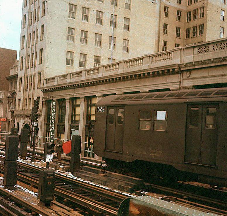 (227k, 693x470)<br><b>Country:</b> United States<br><b>City:</b> New York<br><b>System:</b> New York City Transit<br><b>Line:</b> BMT Sea Beach Line<br><b>Location:</b> Fort Hamilton Parkway <br><b>Photo by:</b> Joel Shanus<br><b>Viewed (this week/total):</b> 0 / 883