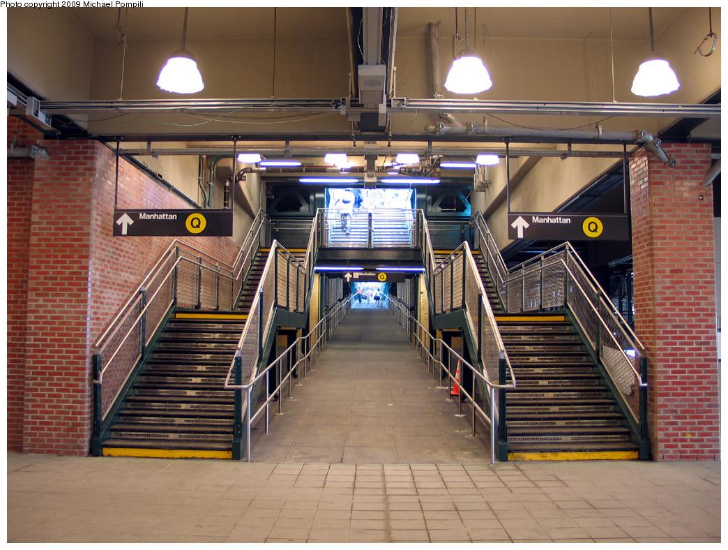 (331k, 1044x788)<br><b>Country:</b> United States<br><b>City:</b> New York<br><b>System:</b> New York City Transit<br><b>Location:</b> Coney Island/Stillwell Avenue<br><b>Photo by:</b> Michael Pompili<br><b>Date:</b> 5/24/2004<br><b>Viewed (this week/total):</b> 0 / 1339