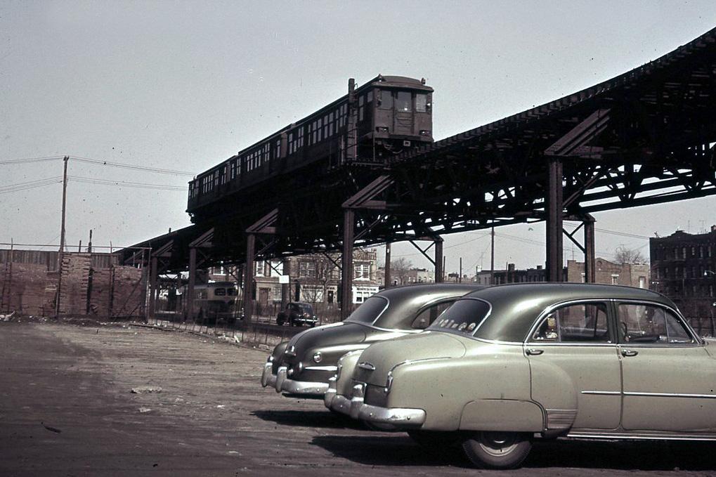 (458k, 1044x1017)<br><b>Country:</b> United States<br><b>City:</b> New York<br><b>System:</b> New York City Transit<br><b>Line:</b> BMT Brighton Line<br><b>Location:</b> Newkirk Plaza (fmrly Newkirk Ave.) <br><b>Car:</b> BMT A/B-Type Standard  <br><b>Photo by:</b> Joel Shanus<br><b>Viewed (this week/total):</b> 2 / 1888