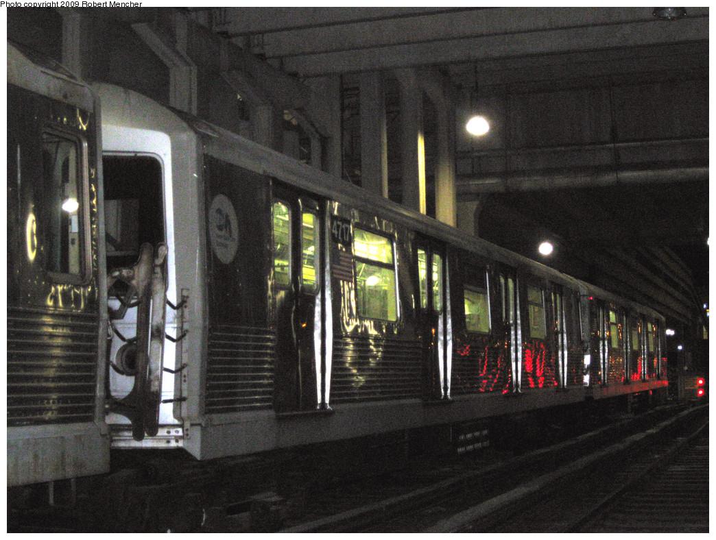 (314k, 1044x788)<br><b>Country:</b> United States<br><b>City:</b> New York<br><b>System:</b> New York City Transit<br><b>Location:</b> Pitkin Yard/Shops<br><b>Car:</b> R-42 (St. Louis, 1969-1970)  4717 <br><b>Photo by:</b> Robert Mencher<br><b>Date:</b> 2/28/2009<br><b>Viewed (this week/total):</b> 0 / 1055