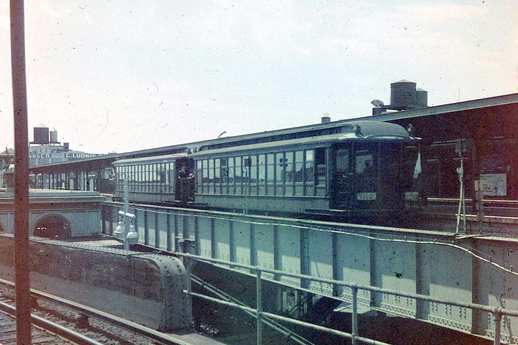 (259k, 1044x727)<br><b>Country:</b> United States<br><b>City:</b> New York<br><b>System:</b> New York City Transit<br><b>Location:</b> East 180th Street Yard<br><b>Car:</b> R-36 World's Fair (St. Louis, 1963-64) 9742 <br><b>Photo by:</b> Joel Shanus<br><b>Date:</b> 1969<br><b>Viewed (this week/total):</b> 1 / 1419