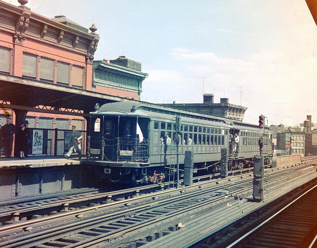 (180k, 1024x669)<br><b>Country:</b> United States<br><b>City:</b> New York<br><b>System:</b> New York City Transit<br><b>Line:</b> BMT Culver Line<br><b>Location:</b> Avenue U <br><b>Car:</b> BMT A/B-Type Standard  <br><b>Collection of:</b> Joel Shanus<br><b>Viewed (this week/total):</b> 1 / 1531