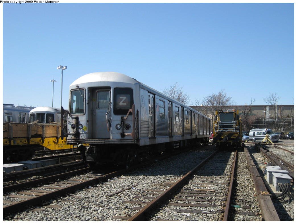 (230k, 1044x788)<br><b>Country:</b> United States<br><b>City:</b> New York<br><b>System:</b> New York City Transit<br><b>Location:</b> East New York Yard/Shops<br><b>Car:</b> R-42 (St. Louis, 1969-1970)  4796 <br><b>Photo by:</b> Robert Mencher<br><b>Date:</b> 3/23/2009<br><b>Viewed (this week/total):</b> 1 / 812