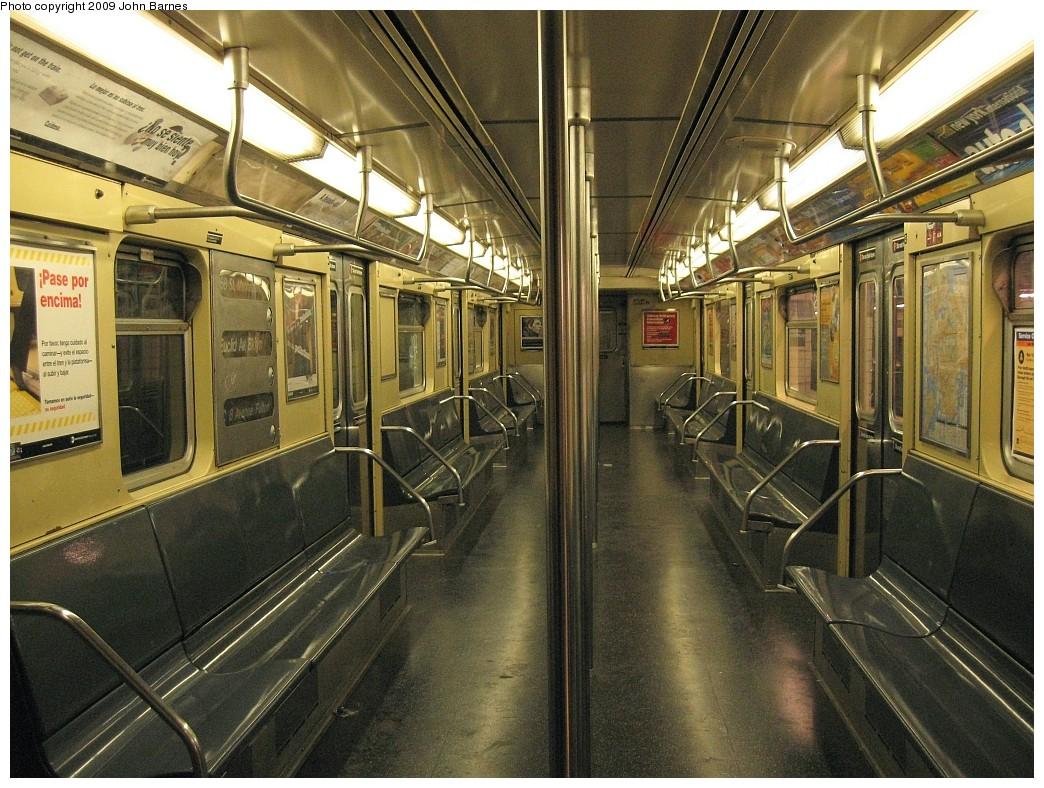 (281k, 1044x788)<br><b>Country:</b> United States<br><b>City:</b> New York<br><b>System:</b> New York City Transit<br><b>Line:</b> IND Fulton Street Line<br><b>Location:</b> Euclid Avenue <br><b>Route:</b> C<br><b>Car:</b> R-32 (Budd, 1964)  3924 <br><b>Photo by:</b> John Barnes<br><b>Date:</b> 3/31/2009<br><b>Viewed (this week/total):</b> 0 / 1740