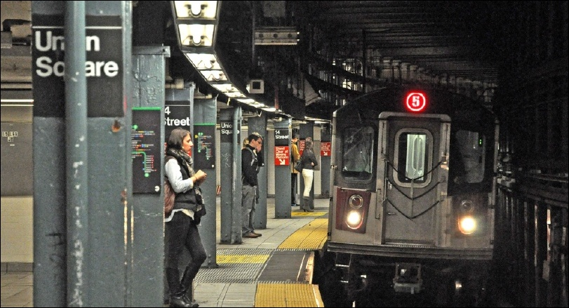 Image result for subway ny