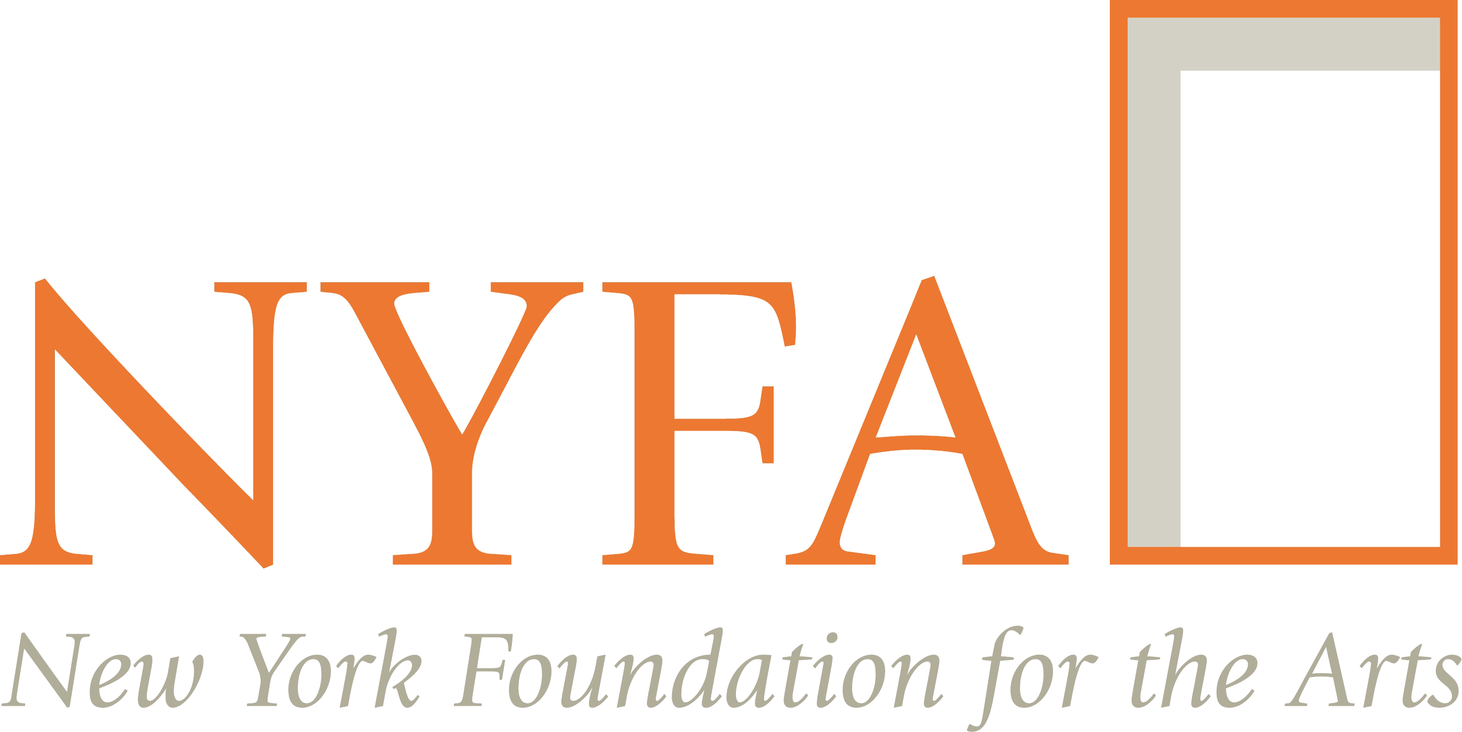 NYFA: New York Foundation for the Arts
