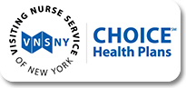 Visiting Nurse Service of NY Choice Health Plans