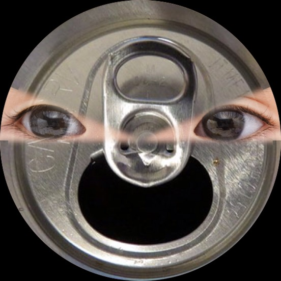 FM Face on Can