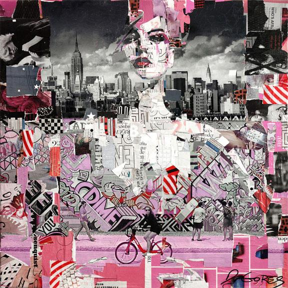 Collage-Self-Portrait-Derek-Gores