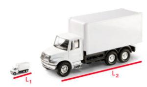 Vol-Trucks-Ratios