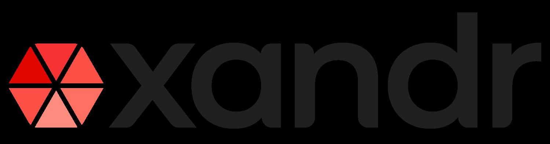 Xandr logo rgb