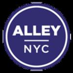 Alley logo2