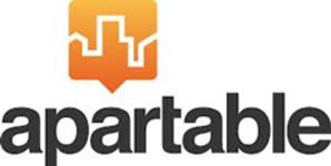 Apartable logo
