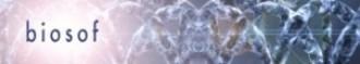 Biosof logo