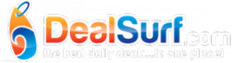 Dealsurf.com logo