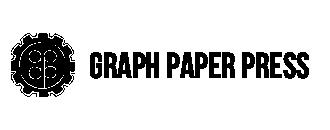 Graph paper press 330x130
