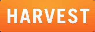 Harvest logo capsule 300px
