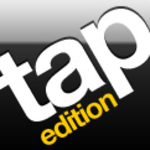 Tapedition logosmall