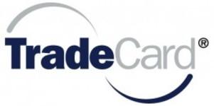 Tradecard logo