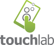 Touch lab logo 350
