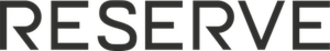 Reserve logo black