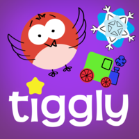 Tiggly stamp icon
