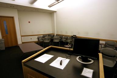 194 Mercer Street, Room 207
