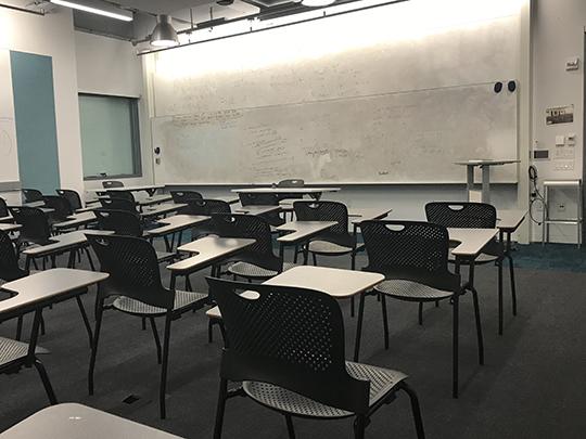 MetroTech Center, Room 812