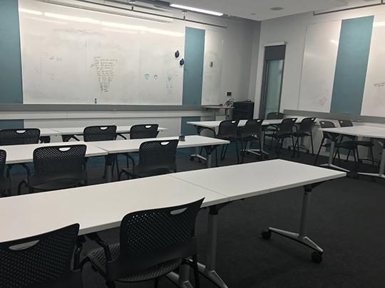 MetroTech Center, Room 816