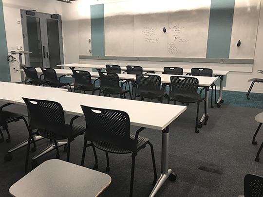 MetroTech Center, Room 817