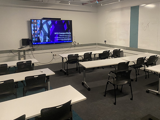 MetroTech Center, Room 830