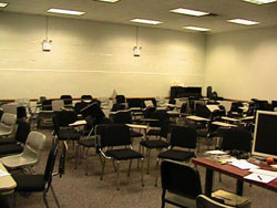 Education Building, Room 303