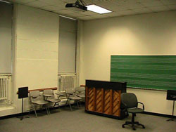 Education Building, Room 307