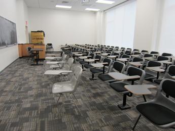 Meyer Hall, Room 102