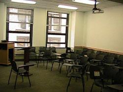 Waverly Hall, Room 367