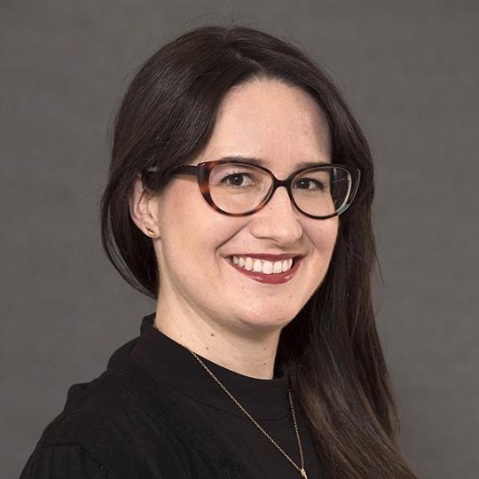 Alexandra Provo