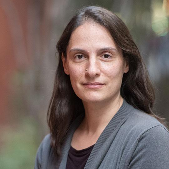 Alysa Hornick