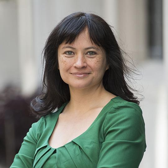 Amanda Belantara