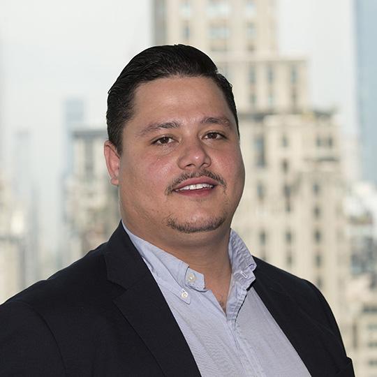 Antonio Mercado