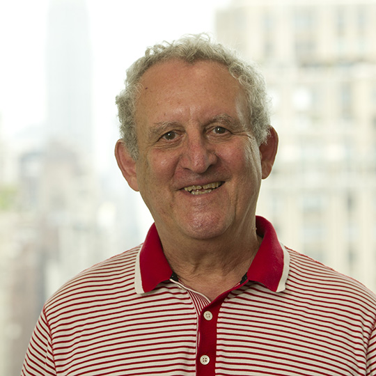 Arthur Tannenbaum