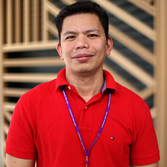Bryan Cabije
