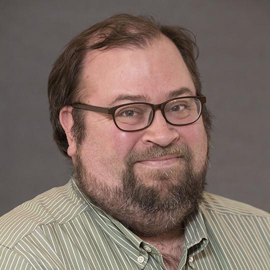Christopher Crowe