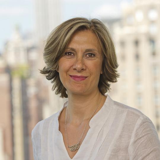 Claudia Abou-Suleiman