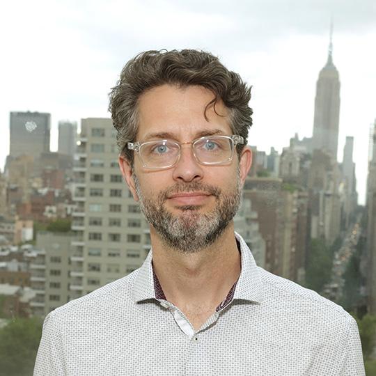 Daniel Biddle