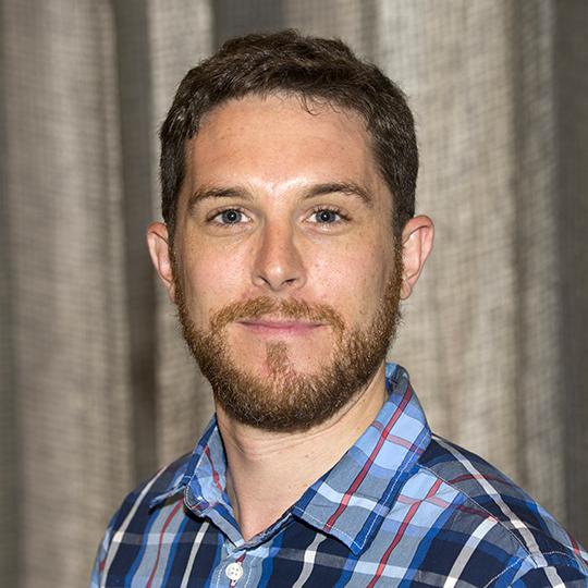 Daniel Hodnett