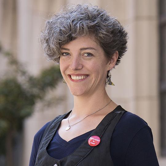 Jennifer Stubbs
